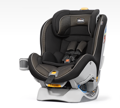 כיסא בטיחות CHICO דגם NEXTFIT