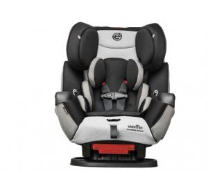 כיסא בטיחות EVNFLO דגם SYMPHONY