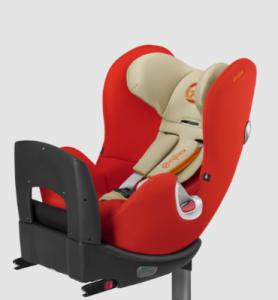 כיסא בטיחות CYBEX דגם SIRONA