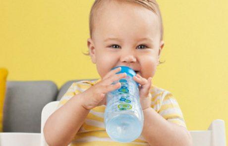 סקירה על בקבוקי תינוקות של MAM