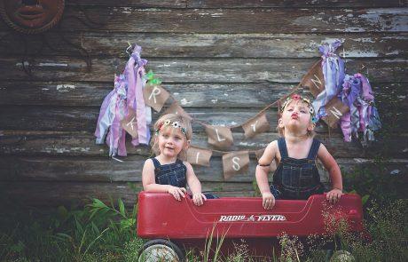 חוות דעת על עגלות תאומים/אחים של Baby Safe